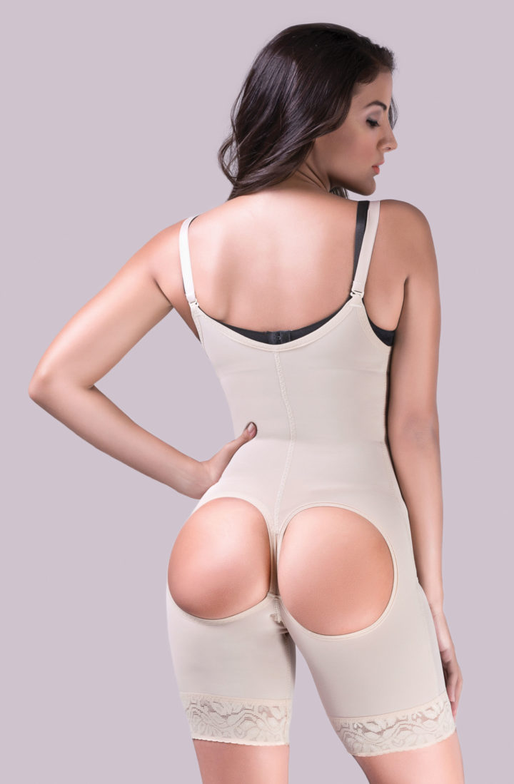 Body Amatista Beige